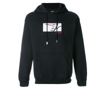 Speedometer hoodie