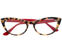 'Nina' Cat-Eye-Brille