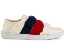 'Ace' Sneakers mit Schleifen