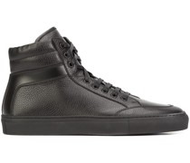 'Primo Nero' High-Top-Sneakers
