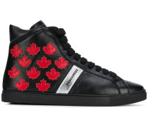 'Canadian Team' Sneakers