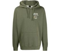 Customs printed hoodie