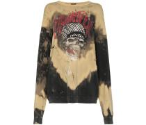 'Battle Punk' Pullover