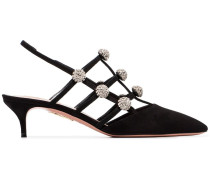 'Disco' Slingback-Pumps