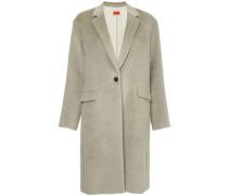 classic single breasted coat