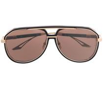 Sonnenbrille mit austauschbaren Bügeln
