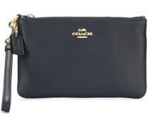 top zipped purse