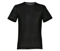 T-Shirt aus Netz