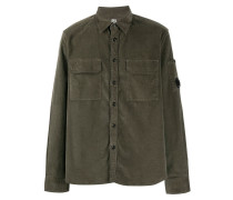 corduroy button shirt