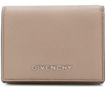 Pandora tri-fold wallet