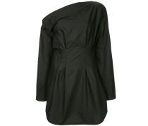 Schulterfreies 'Steinem' Kleid
