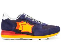 Wildleder-Sneakers