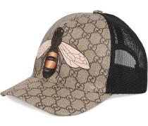 GG Supreme Baseballkappe mit Bienen-Print