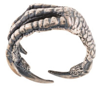 'Claw' Ring