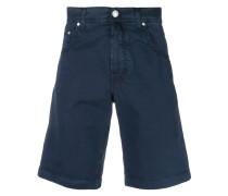 Chino-Shorts mit lockerem Schnitt
