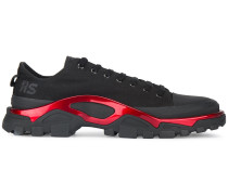 'New Runner' Sneakers mit Schnürung