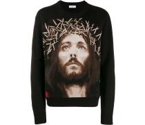 'Jesus' Pullover