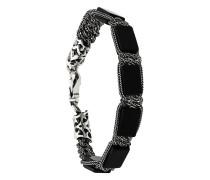 rectangle stone bracelet