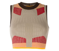 'Season 3' Crop-Top