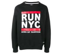 'Run NYC' Sweatshirt