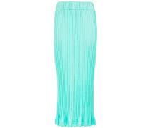 'Araci' knit midi skirt