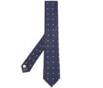 Verzierte Krawatte