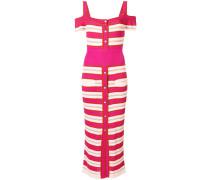 Avignon fitted dress