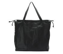 leather Guia tote bag