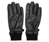 Handschuhe mit Klettverschluss