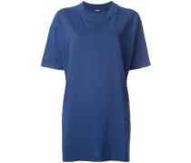 T-Shirt im Boyfriend-Stil