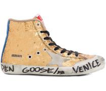 'Venice' High-Top-Sneakers