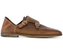 Monk-Schuhe zum Hineinschlüpfen