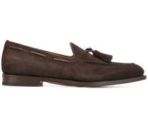 classic tassel loafers