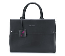 Karl x Carine 'Ikon' Handtasche