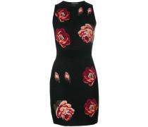 'Rose Tapestry' Strickkleid