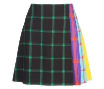 Semira pleated skirt
