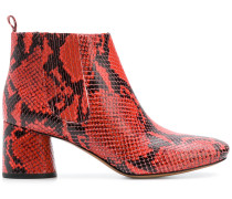 Rocket ankle boots