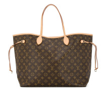 'Neverfull GM' Shopper