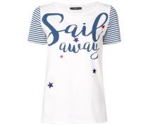 Fieno printed T-shirt