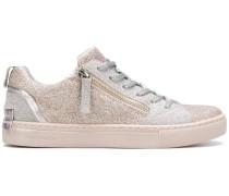 Glitzernde 'Java Lo' Sneakers