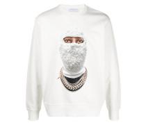 'Masked Kanye' Sweatshirt