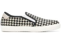 'Intrecciato' Sneakers