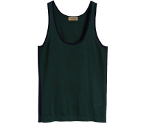 Silk Cashmere Vest