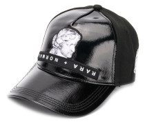 statue patch baseball cap