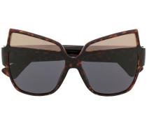 double lens sunglasses