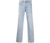 Gerade 'Angels Vito' Jeans