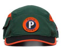 Baseballkappe mit Logo-Stickerei