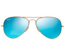 large Classic Aviator sunglasses
