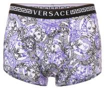 Medusa print boxers