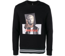 'Gangsta' Sweatshirt